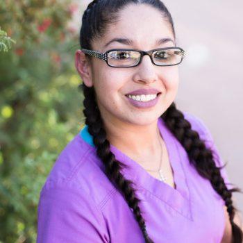 Jaime – Patient Care Coordinator